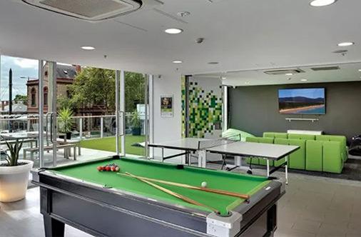 Urbanest-Playroom